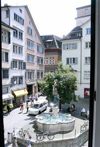 Hotel: Franziskaner - FOTO 1