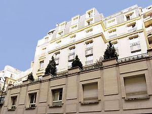 Residence: Adagio City Aparthotel Paris Haussmann Champs Elysées - FOTO 1