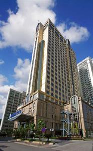 Hotel: Days Hotel & Suites Fortune Xiamen - FOTO 1