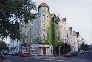 Hotel: Haus Martens Hannover - FOTO 1