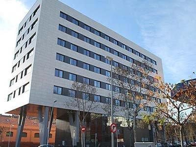 Hotel barcellona alberghi confronta prezzi for Hotel barcellona 4 stelle