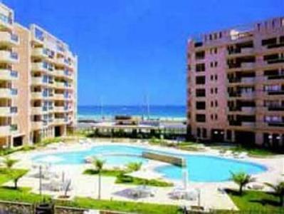 Hotel: Ocean Drive Resort & Services - FOTO 1