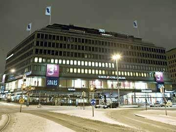 Sokos Hotel Vaakuna Helsinki Helsinki Preise Vergleichen