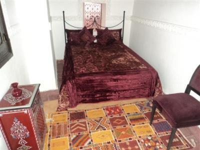 Hotel: Riad la Perle de Marrakech Guesthouse - FOTO 1