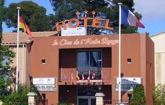 Hotel: Le Clos de l'Aube Rouge - FOTO 1