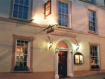 Hotel: Dingle Benners - FOTO 1