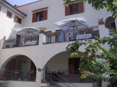 Hotel: Casa Stefania Hotel, Sorrento - FOTO 1