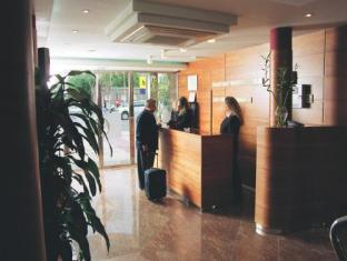 Hotel: Hotel Legazpi - FOTO 1