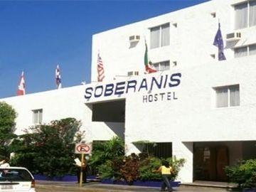 Hotel: Soberanis - FOTO 1