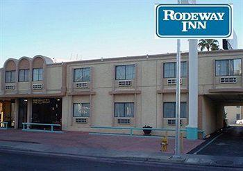 Hotel: Rodeway Inn at the Convention Center - FOTO 1