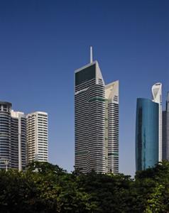 Hotel: Radisson Royal Hotel Dubai - FOTO 1