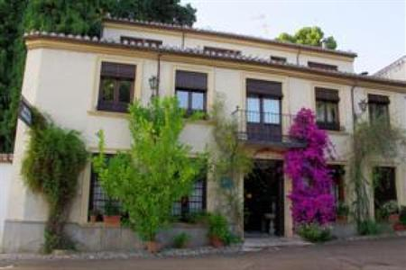 Hotel: Hotel America Granada - FOTO 1
