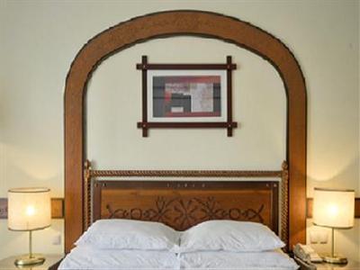 Hotel: Tiran Island Hotel Sharm el-Sheikh - FOTO 1