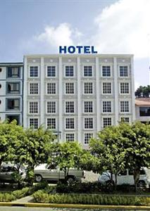 Villa las margaritas plaza cristal xalapa in xalapa for Hotel villa las margaritas xalapa