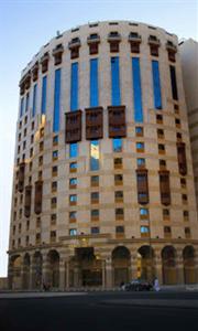 Hotel: Elaf Al Huda Hotel Madinah - FOTO 1