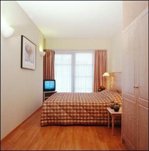 Hotel: A-XL Flathotel Brussels - FOTO 1