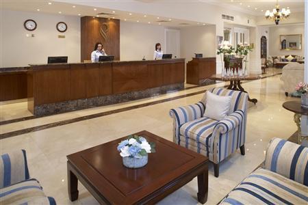 Hotel: Park International Hotel - FOTO 1