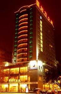 Hotel: Liyuanxiang Liyage Hotel - FOTO 1