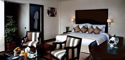 Hotel: Park Suites Hotel - FOTO 1