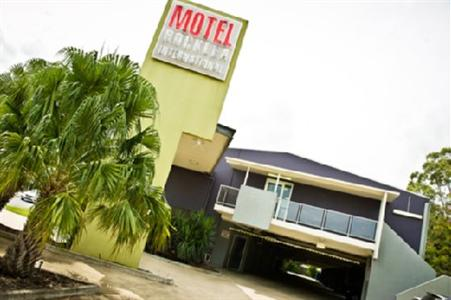 Hotel: Brisbane International Rocklea Motel - FOTO 1
