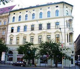 Hotel: Rakoczi Ter Apartment Budapest - FOTO 1