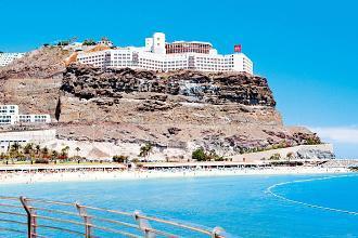 Hotel: Club Hotel Riu Vistamar Gran Canaria - FOTO 1