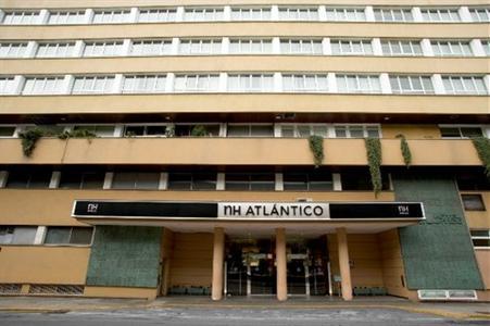 Hotel: NH Atlántico - FOTO 1