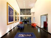 Hotel: art'otel berlin mitte, by park plaza - FOTO 1