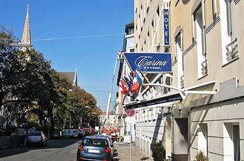 Hotel: Hotel Carina - FOTO 1