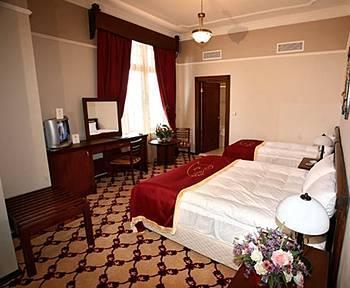 Hotel: Legacy Ottoman - FOTO 1