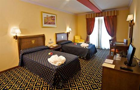 Hotel: Agora Juan de Austria Hotel Madrid - FOTO 1