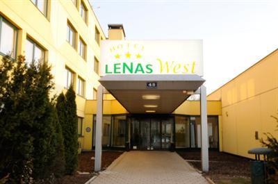 Hotel: Lenas West Hotel Vienna - FOTO 1