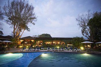 Hotel: Porta Hotel Antigua Guatemala - FOTO 1