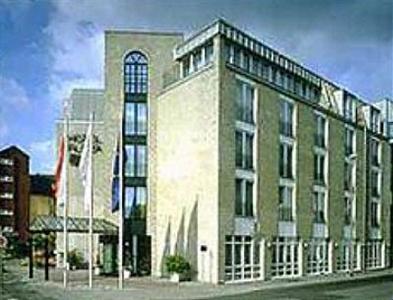 1 stern hotel in duisburg: