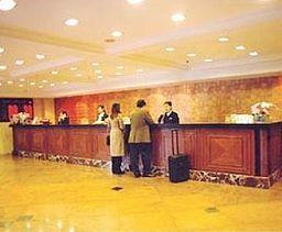 Hotel: CCECC Plaza Hotel Beijing - FOTO 1