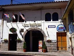 Hotel: Hotel Royal Qosqo Cusco - FOTO 1