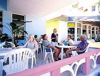 Hostel: Ocean Surf Hotel - FOTO 1