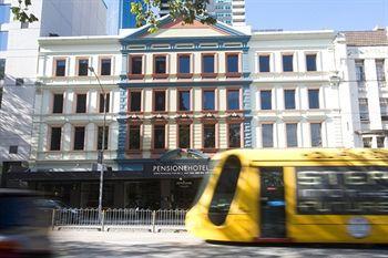 Hotel: Pensione Boutique Hotel Melbourne - FOTO 1