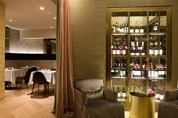 Hotel: Rosa Starhotels Grand Milan - FOTO 1