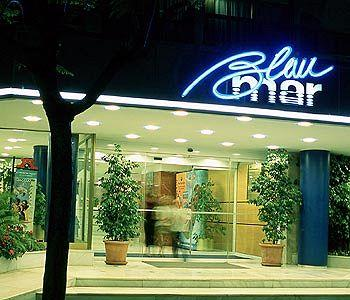 Hotel: Blau Mar - FOTO 1