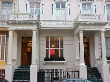 London notting hill ferienwohnungen und ferienh user for 55 inverness terrace bayswater