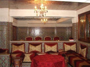 Hotel: Moroccan House Hotel Casablanca - FOTO 1