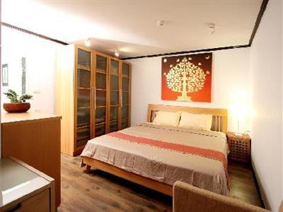 Hotel: Bangkok Lifestyle Apartments - FOTO 1
