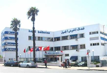 Hotel: Hotel Bellerive Casablanca - FOTO 1