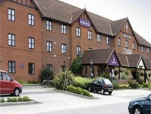 Hotel: Premier Inn York North West - FOTO 1