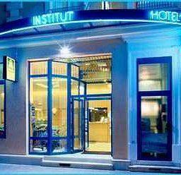 Hotel: Hotel Institut Grenoble - FOTO 1