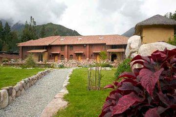 Hotel: Willka Rumi E.I.R.L. Guest House Cusco - FOTO 1