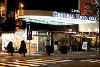 Hotel: Central Hotel - FOTO 1