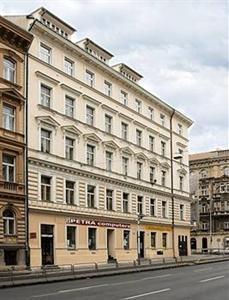 Hotel: Museum Residence Prague - FOTO 1