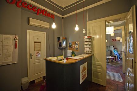 Hotel: Go2 Hostel Belgrade - FOTO 1